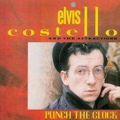 Punch the Clock (bonus disc)
