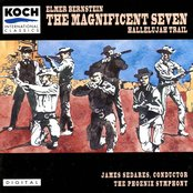 The Magnificent Seven / The Hallelujah Trail