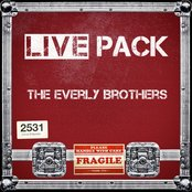 Live Pack - The Everly Brothers - EP