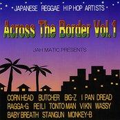 Across The Border Vol.1