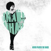 Never Played The Bass (Remixes)