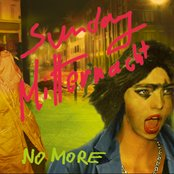NO MORE - Sunday Mitternacht/A Rose Is A Rose (7'')