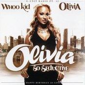 DJ Whoo Kid & Olivia: G-Unit Radio Part 12 (So Seductive)