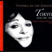 Tokyo Recitals 1988-1990