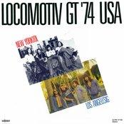 Locomotiv GT '74 USA