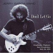 Don't Let Go (disc 2)