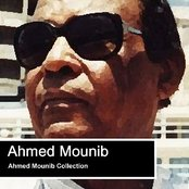 Ahmed Mounib Collection