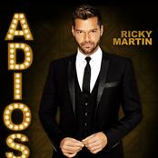 Cover artwork for Adiós