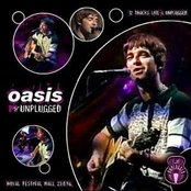 Live And Unplugged On MTV [Bootleg]