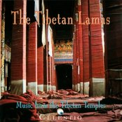 The Tibetan Lamas: Music From The Tibetan Temples