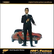 100% Cotton: The Complete Jerry Cotton Edition
