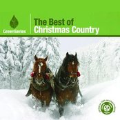 The Best Of Christmas Country - Green Series