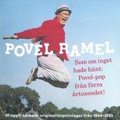 Povel Ramel/Som om inget hade hänt: Povel-pop från förra årtusendet!