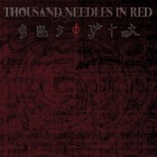 Thousand Needles In Red EP