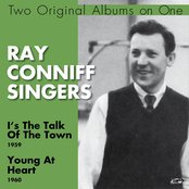 I's the Talk of the Town, Young At Heart (Two Original Albums On One)