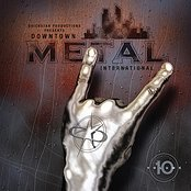 Quickstar Productions Presents : Downtown Metal International Volume 10