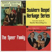Southern Gospel Heritage Series - Family Favorites / Keep A Happy Heart