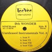 Unreleased Instrumentals Vol.3