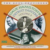 Dave Hamilton's Detroit Dancers Vol 3