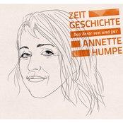 Zeitgeschichte: Das Beste von und für Annette Humpe