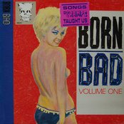 Born Bad vol I - Songs the cramps taught us