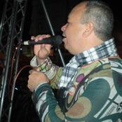 Musica de Luis Alberto Posada