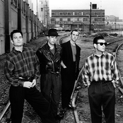 Social Distortion setlists