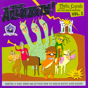 album Myths, Legends, and Other Amazing Adventures, Volume 2 by The Aquabats