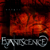 album Origin by Evanescence