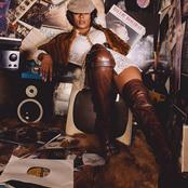 Keyshia Cole - Heaven Sent Lyrics | MetroLyrics