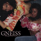 """Gneiss (pronounced """"Nice"""") The EP"""