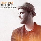 Finest Hour: The Best Of Gavin DeGraw