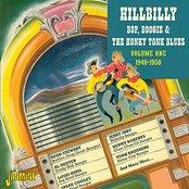 Hillbilly, Bop, Boogie & the Honky Tonk Blues, Vol. 1 (1948 - 1950)