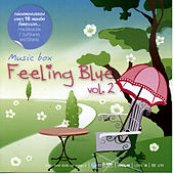 Music Box Collection : Feeling Blue Vol.2