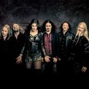 Nightwish setlists