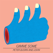 Cover artwork for Second Chance