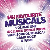 My Favourite Musicals - Volume One - High School Musical, Camp Rock & Fame