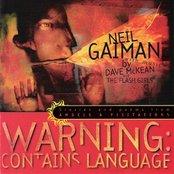 WARNING: CONTAINS LANGUAGE
