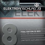Elektroanschlag, Volume 8: Elektroanschlag Nº 13