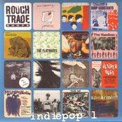 Rough Trade Shops: Indiepop 1 (disc 1)