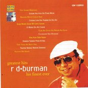 Greatest Hits R D-Burman His Finest Ever