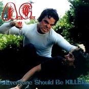 Everyone Should Be Killed