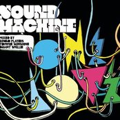 ONELOVE Sound Machine 2010 mixed by Grant Smillie, Bingo Players & Tommie Sunshine