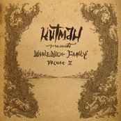 Kutmah presents Worldwide Family Vol. 2
