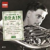 Icon: Dennis Brain