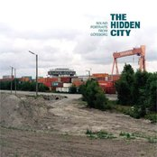 The Hidden City - Sound Portraits From Goteborg