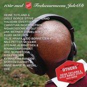 10 År med Frelsesarmeens Jule CD