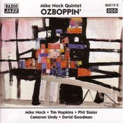 MIKE NOCK QUINTET: Ozboppin'