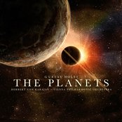 The Planets, Op. 32