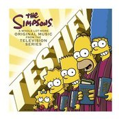 The Simpsons - Testify - A Whole Lot More Original Music From The Television Series